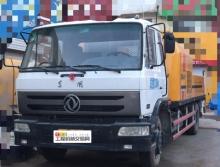 出售2009年三一东风9018车载泵