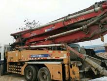 徐工2010年41米X腿泵车