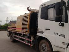 三一重工2017年10020车载泵