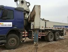出售06年徐工沃尔沃40米泵车