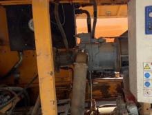 中联重科2011年8016拖泵