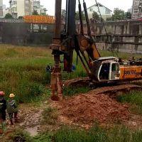转让北方2012年260旋挖钻机