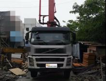 精品出售2010年三一沃尔沃37米泵车
