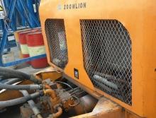 出售13年中联11026拖泵(两台)