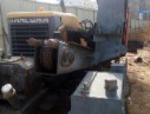 华力2010年18吨非开挖水平定向钻
