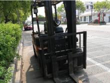 杭叉2013年3.5吨叉车