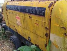 处理2007年中联8018-160电拖泵