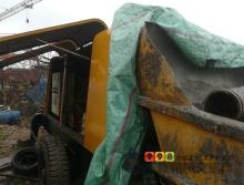 出售2011年出厂飞翼8018拖泵