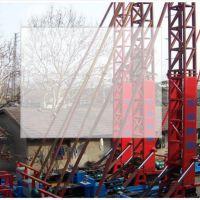 转让其他2011年18米单轴(武汉天宝三轴钻机