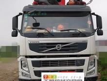 转让精品2011年三一沃尔沃62米泵车
