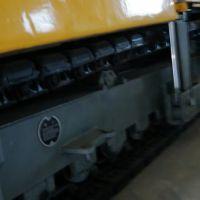转让华通动力2012年SpS90摊铺机