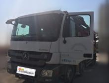 出售11年11月出厂三一奔驰叉腿46米泵车
