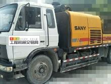 2010年三一9018车载泵