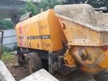 处理2011年601413三一电拖泵