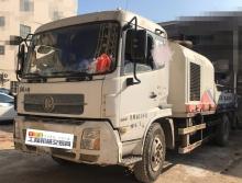 出售2011年8月出厂中联10018车载泵