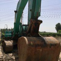 转让神钢2011年350超8大挖