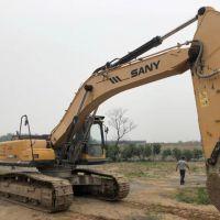 转让三一重工2013年365-8H大挖(25-45吨)