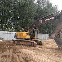 转让沃尔沃2013年210大挖