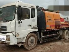 车主直售2011年11月三一9012车载泵