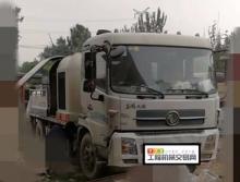 精品出售2011年出厂中联9014车载泵