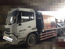 极品转让14年出厂国四三一10020车载泵
