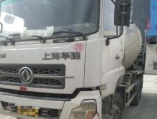 出售2011年上海华建10方搅拌车