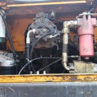 转让三一重工2012年SR280R旋挖钻机