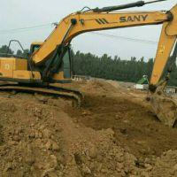 转让三一重工2012年215-8中挖