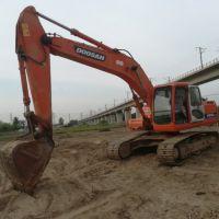 转让斗山2011年220-7中挖(15-25吨)