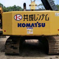 转让小松2015年650-7特大挖