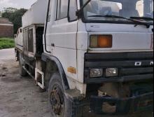 精品出售2006年中联9014车载泵