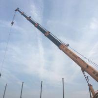 转让新源2015年12吨吊车