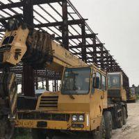 转让徐工2004年50吨吊车