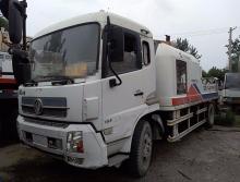 精品出售2011年出厂中联9014车载泵(靠谱车源)