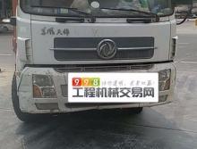 出售13年底出厂中联东风9018车载泵