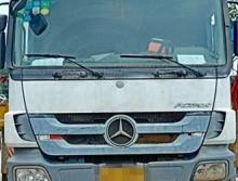 出售12年12月出厂三一奔驰46米
