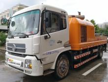 出售精品2014年中联9014车载泵(国四)