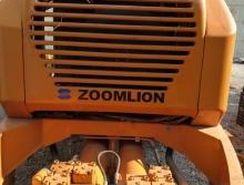 出售2014年6月中联60-16-110电拖泵