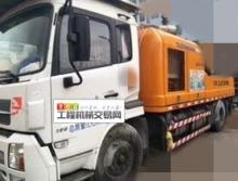 2014年中联10018国四车载泵