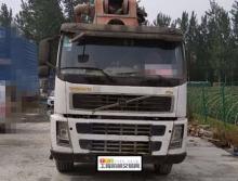 精品出售2008年三一沃尔沃48米泵车