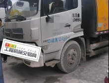 出售10年出厂三一9014车载泵