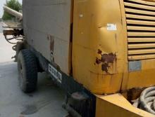 出售08年中联60.13.90电拖泵