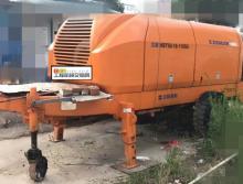 出售2014年中联6016拖泵