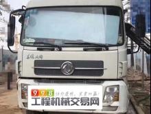 精品出售11年6月出厂中联9014车载泵