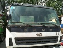 出售2008年6月星马X腿37米泵车