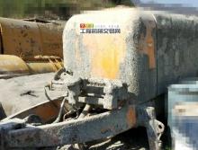 出售07年中联60-7-75ZB拖泵(有2台)