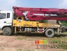 出售17年楚风30米泵车