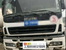 精品出售国企11年三一五十铃叉腿37米泵车(大排量)