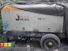 出售09年佳尔华6016电拖泵