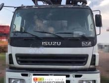 精品出售2009年三一五十铃三桥叉腿46米泵车(已核实)